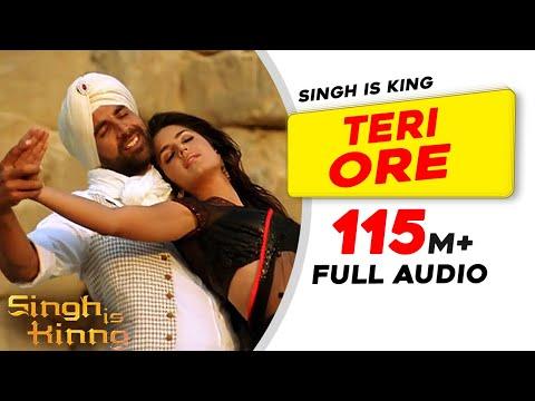 Teri Ore | Full Audio |Singh Is Kinng |Akshay K|Katrina K|Pritam|Rahat Fateh Ali Khan|Shreya Ghoshal - Times Music