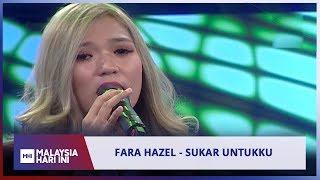Download lagu Fara Hazel Sukar Untukku MHI MP3