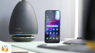 OPPO F11 Pro Hands-on, First Impressions