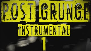 Original Instrumental Post grunge song 1 (Alter Bridge Style)