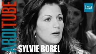 """Sylvie Borel """"Mon père Francis le Belge"""" - Archive INA"""