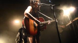 Lindi Ortega - High - LIVE PARIS 2013