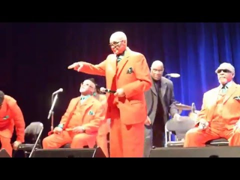 Blind Boys Of Alabama Drive Dec 4 2015 Chicago nunupics.com