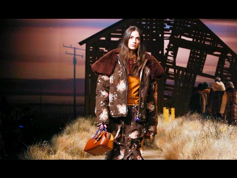 Coach | Fall Winter 2017/2018 Edited Show | Exclusive