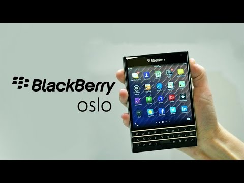 BlackBerry Oslo  Review | Snapdragon 800 Soc | Best Features | 13MP Camera