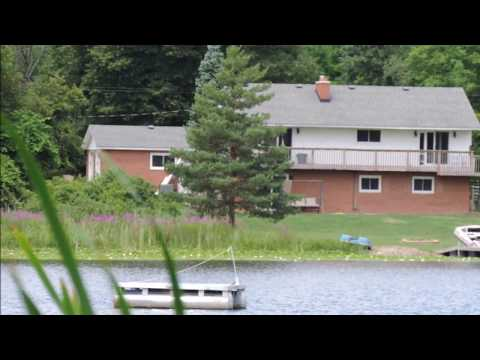 Mead Lake Homes in White Lake MI - Call Russ at  248-310-623