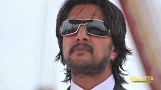 Sudeep gave it up for Superstar; project resuming soon | Galatta Tamil