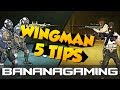 CS:GO - 5 Easy Tips for Wingman