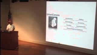 UrbanSim Model of Urban Development