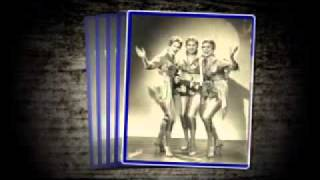 The Lana Sisters - You Got What It Takes