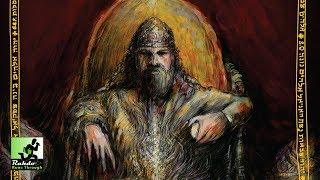 Goetia: Nine Kings of Solomon Preview (Runthrough)