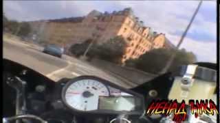 Ghost Rider 1 - The Final Ride - Full HD Movie - Moto Manijak - (Full HD 1080p)