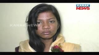 Jajpur Police Solemnizes Marriage Of Eloped Lov...