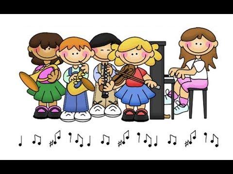 Nota Akor Eşlik - Kırlara Doğru Mi minör ( Melodika )