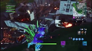 FORTNITE'S PIRE EVENT (BUG TILTED DESTROYED)