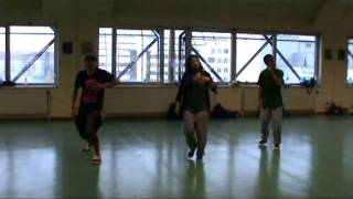 Workshop@Vienna Dance Center