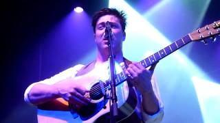 Mumford & Sons - I Gave You All @ AB, Brussel 27-04-10