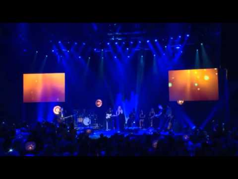 Nikola Bedingfield - Take Me Home: Global Angels Awards 2013