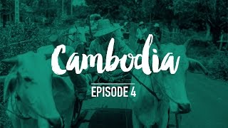 TOPDECK ASIA // Cambodian Massage (Episode 4)