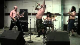 Digital Violence - Live at Support your Scene Fest