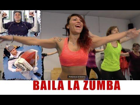 BAILA LA ZUMBA | ballo di gruppo 2018 | MIMMO MIRABELLI feat. PAOLINO BOLLETTINARI