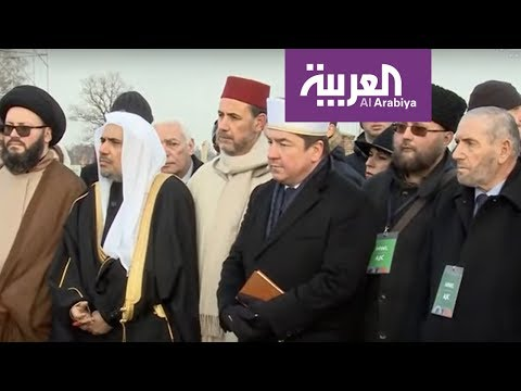 زيارات متبادلة في وارسو بين زيارات متبادلة وحاخامات يهود