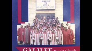 Galilee Baptist Church Mass Choir - No Greater Love.wmv