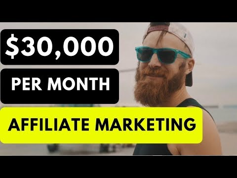 How To Make Money Online As A Beginner – Affiliate Marketing For Beginners!