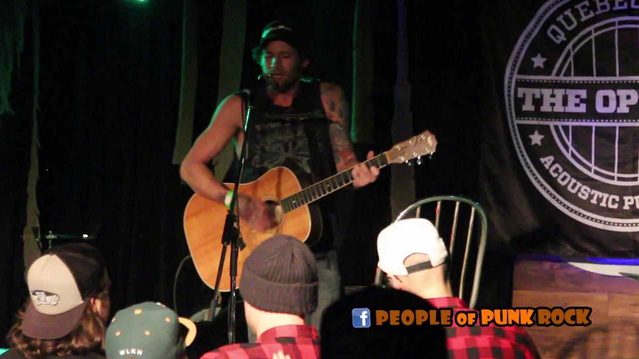 Download COLIN MOORE- Long Road @ Acoustic Fest, Québec City QC - 2017-11-03