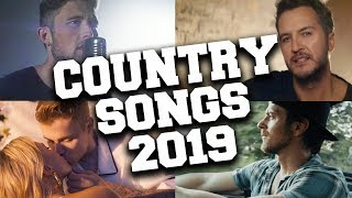 Top 50 Country Songs - December 2019
