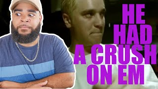 He Got Crazy Fans- Eminem - Stan (Long Version) ft. Dido - REACTION