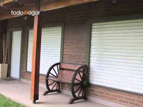 metalurgica montepietra puertas de seguridad y persianas metlicas para hogares