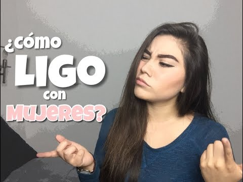 ¿CÓMO LIGO CON MUJERES? - ALEX VINCENT