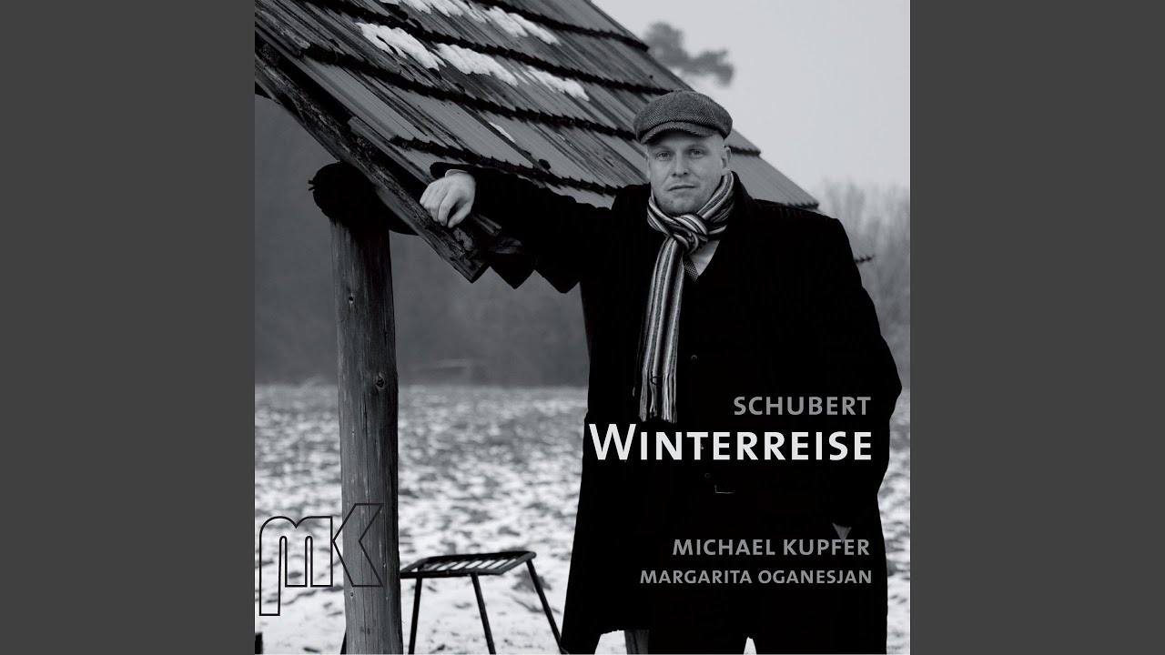 Winterreise (Song Cycle), Op.89, No. 13 - Die Post, D911 - No. 13 from Winterreise  Op.89