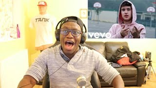 REACTING TO A DISS TRACK ON KSI (KSI HAS ALREADY LOST?)