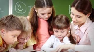 Что нужно знать ребенку, в 1 КЛАССе