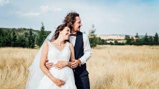 Svatební klip: Lucile + Martin