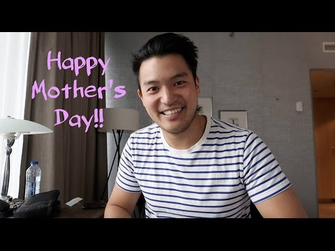 """Happy Mother's Day: Dvorak """"Theme from the New World"""""""