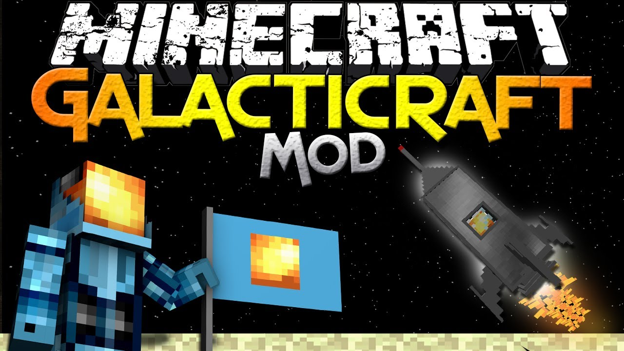 How to use tesseract galacticraft