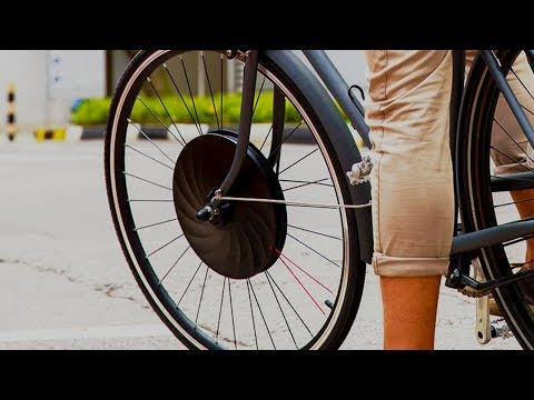 yunzhilun-imortor-700c-smart-electric-front-bicycle-wheel