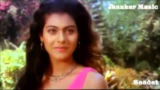 Khat Maine Tere Naam Jhankar   Bekhudi1992, Kumar Sanu   Asha Jhankar Beats Remix   HQ   YouTube