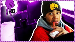 Mindless Behavior Gets Sick :( - Mindless Takeover Ep. 77