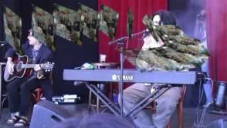 Marillion Almelo 2007 80 Days