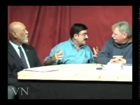 C-4 Panel discussion on Agent Orange - Part 1 of 5
