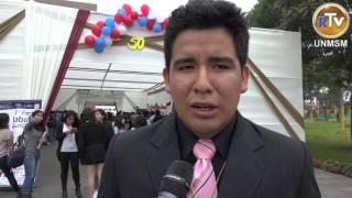 Tema: 3ra Feria Laboral  INDUTEX 2015