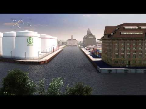 Westhafen Event & Convention Center »WECC« Berlin | Imagefilm