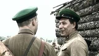 Guerillas. Friend or foe. Belorussia 1941-1944 subtitled