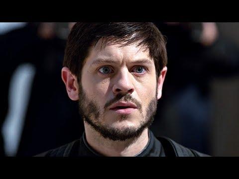 Нелюди / Сверхлюди (1 сезон) — Русский трейлер (2017)