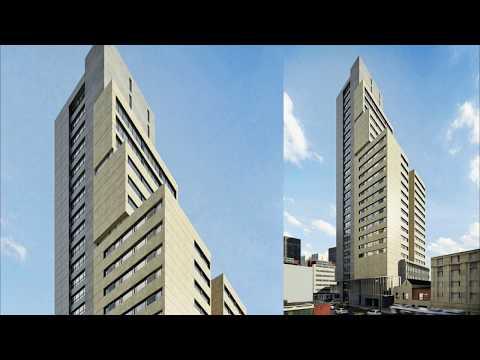 inicio construcción  Torre Barcelona Bogotá COLOMBIA 2017