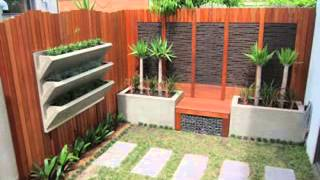 Easy Vertical Planter Boxes Design Ideas